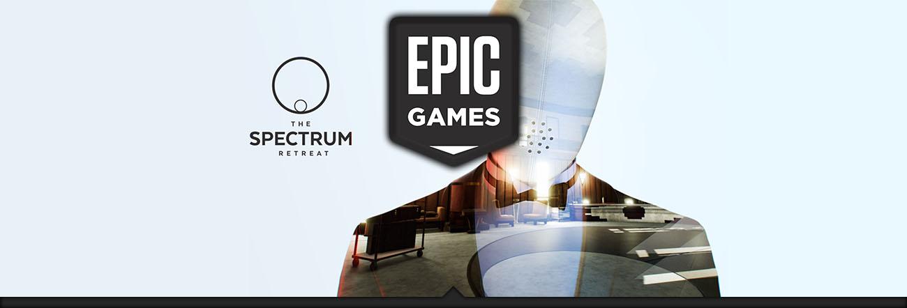 The Spectrum Retreat – Epic Games Free